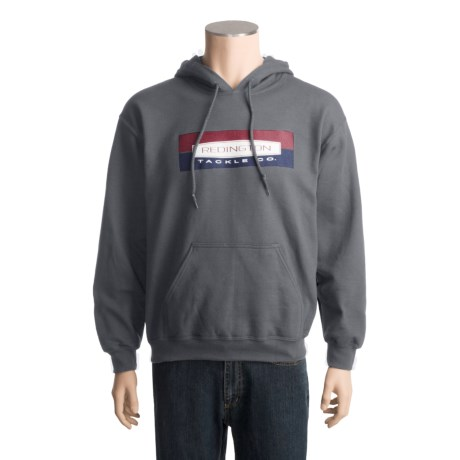 Redington Hoodie Sweatshirt (For Men)