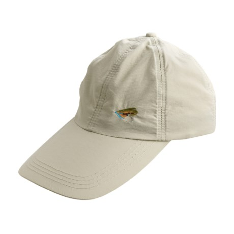 John wayne would wear one redington gasparilla fishing for Long bill fishing hat