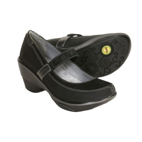 Jambu Dublin Shoes - Leather (For Women)