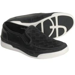 Donald J Pliner Arson Shoes - Slip-Ons (For Men)