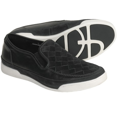Donald J Pliner Arson Shoes - Slip-Ons (For Men)