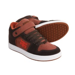 IPATH Grasshopper Skate Shoes - Suede (For Men)