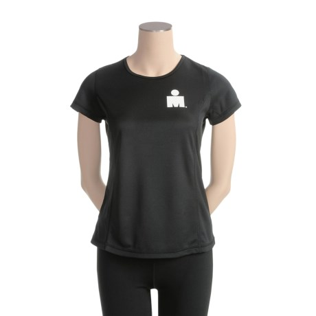 TYR Ironman Tech T-Shirt - Short Sleeve (For Women)
