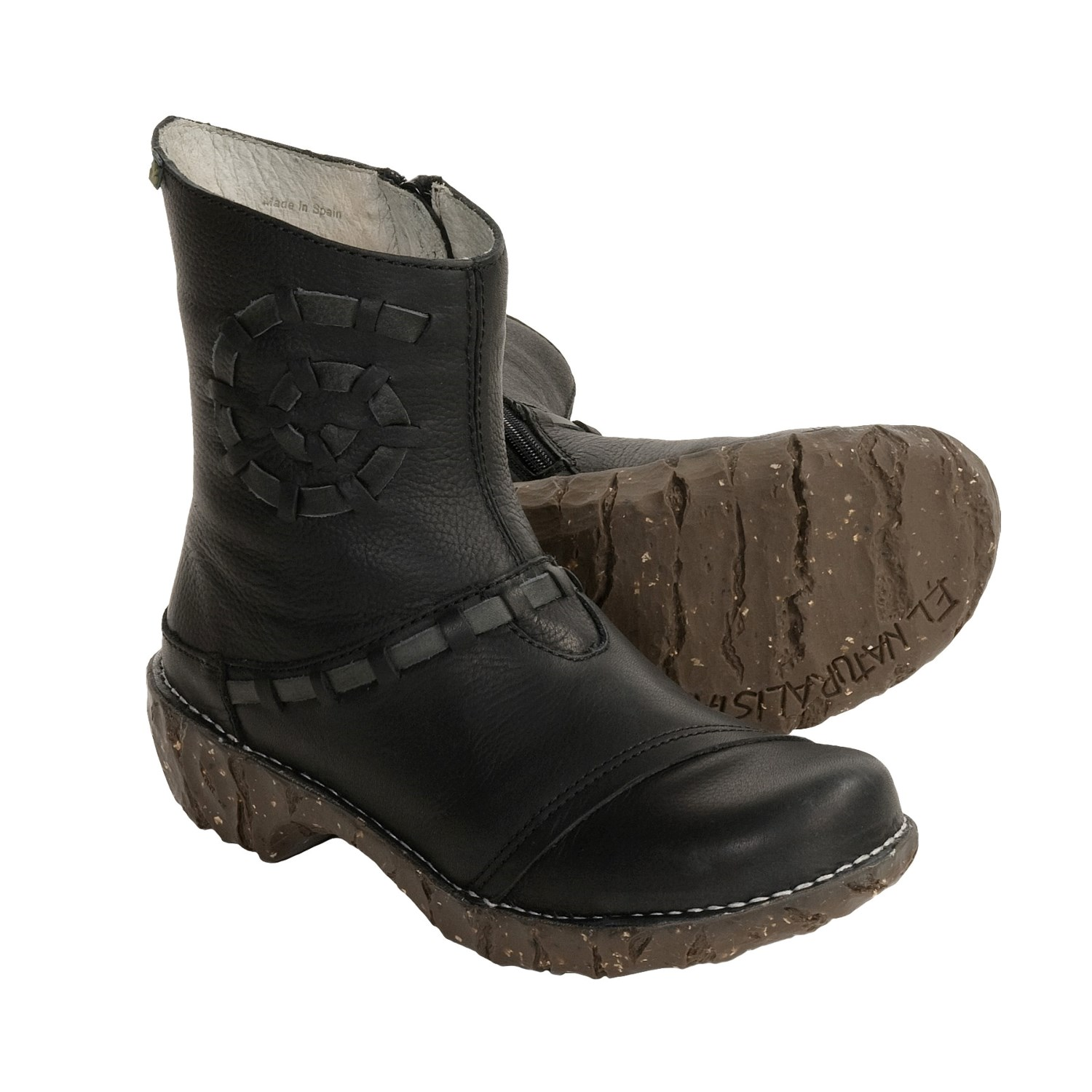 el naturalista iggdrasil ankle boots for 3247n