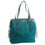 HADAKI Get Away Tote Bag (For Women)