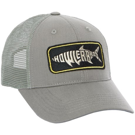 Howler Brothers Silver King Standard Hat (For Men)