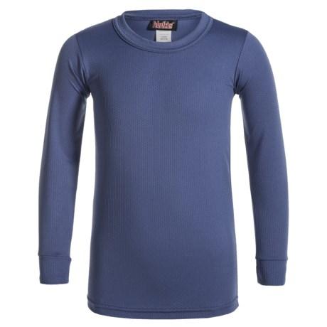 Kenyon Polarskins Base Layer Top - Long Sleeve (For Big Boys and Girls)