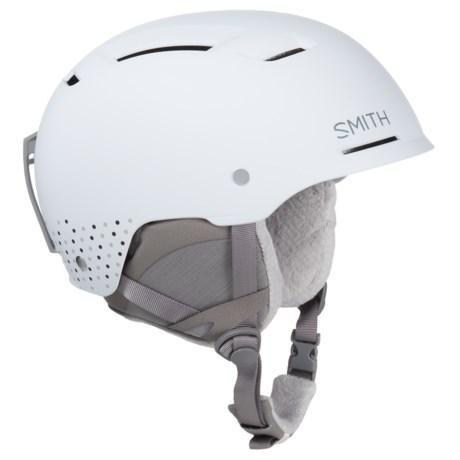 Smith Optics Pointe Ski Helmet - Size Medium, MIPS (For Women)