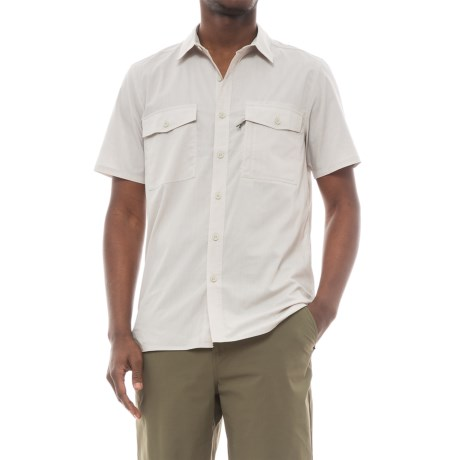 Royal Robbins Vista Chill Shirt - Short Sleeve (For Men)
