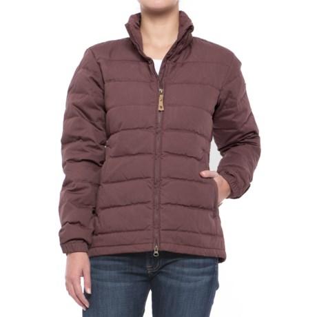 Fjallraven Ovik Lite Down Jacket (For Women)