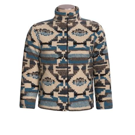 Mazmania Enviroloop Jacket - Lightweight, Full Zip (For Men and Women)