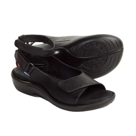 Wolky Ballota Sandals (For Women)