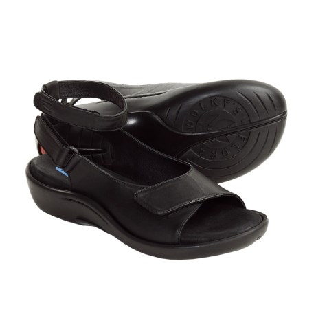 Wolky Ballota Sandals (For Women)