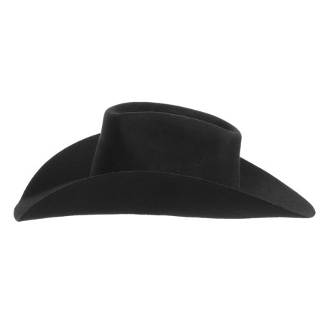 Bailey Butch Hat - Wool (For Men and Women)