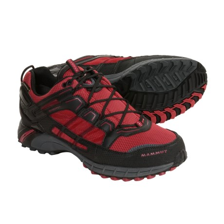 Mammut Claw Gore-Tex® Light Hiking Shoes - Waterproof (For Men)