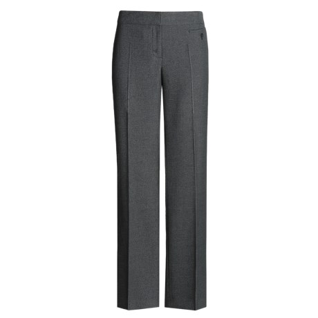 Atelier Luxe Dress Pants - Modern Fit, (For Women)
