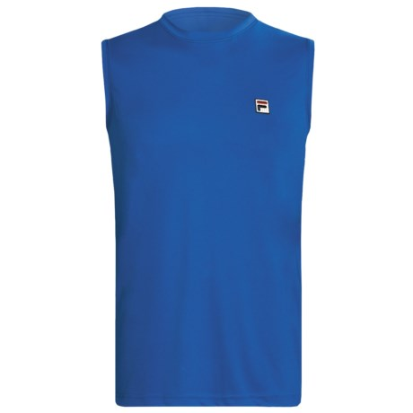Fila Essenza Tennis Tank Top (For Men)