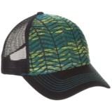 Pistil Pharis Trucker Hat (For Women)