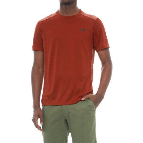 The North Face Versitas Shirt - Short Sleeve (For Men)