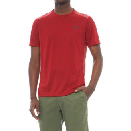 The North Face Versitas Shirt - Short Sleeve (For Men)