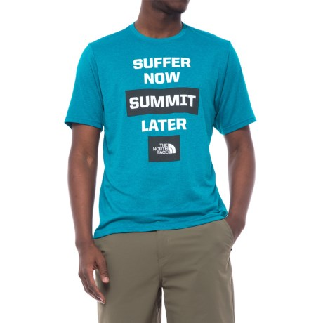 The North Face Reaxion Ma-G T-Shirt - Short Sleeve (For Men)