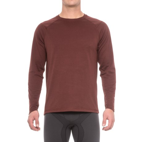 The North Face Plaited Crag Shirt - Crew Neck, Long Sleeve (For Men)