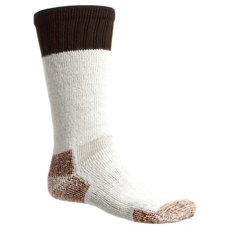 Wigwam Field Boot Socks - Mid Calf (For Men)