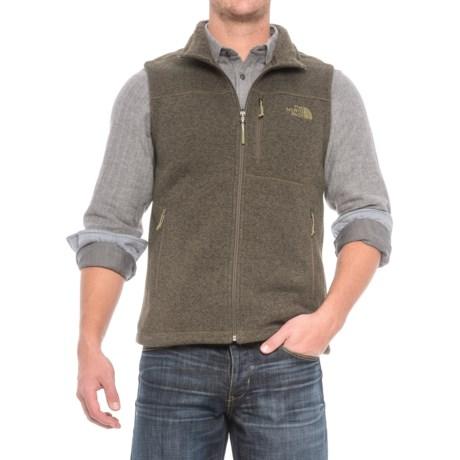The North Face Gordon Lyons Vest (For Men)