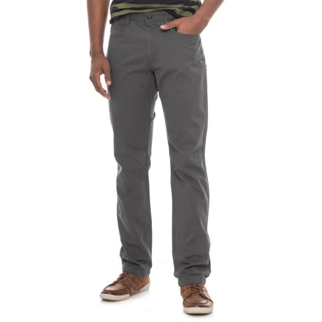 The North Face Back to Mountains Pants - Straight Leg (For Men)