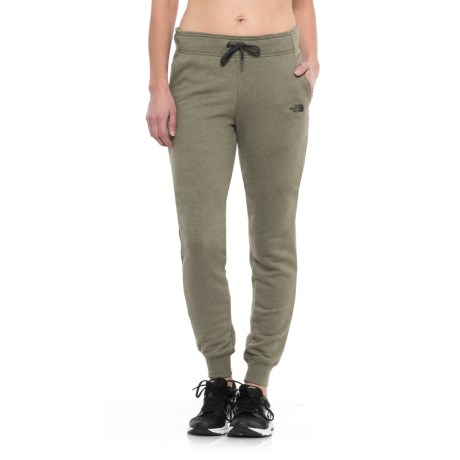 The North Face French Terry Pants (For Women)