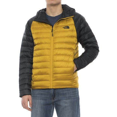 The North Face Trevail Hooded Jacket - Insulated (For Men)