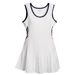 Fila Heritage Tennis Tank Dress (For Women)