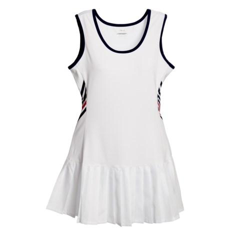 Fila Heritage Tennis Tank Dress (For Women)