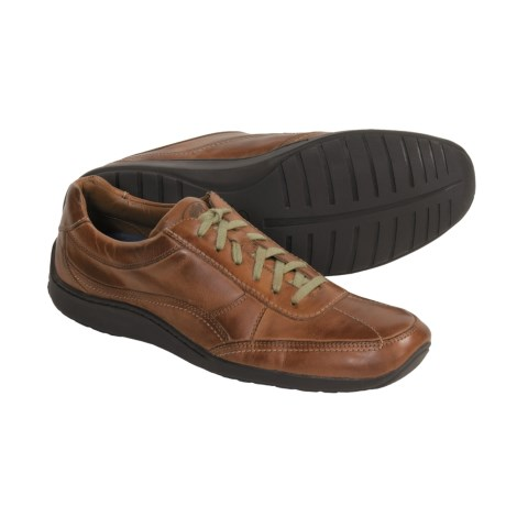 Neil M Sedan Shoes - Leather Oxfords (For Men)