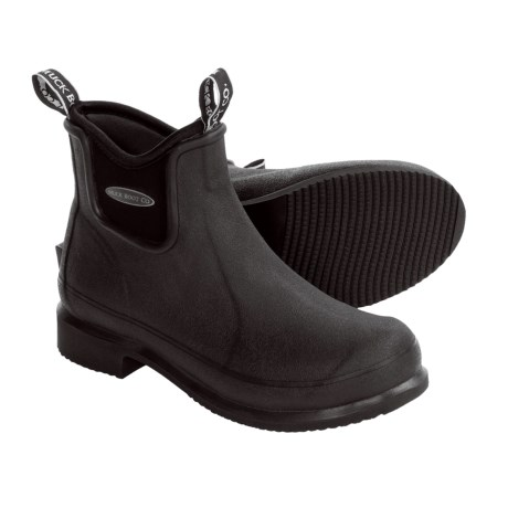 Can't believe they're discontinued! - Review of Muck Boot Company ...