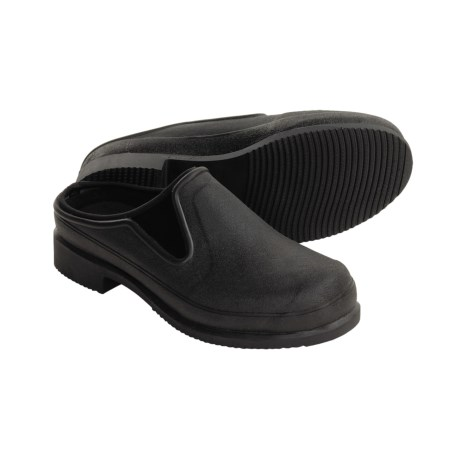 Muck Boot Company Rubber Brit Clogs - Waterproof (For Men and Women)