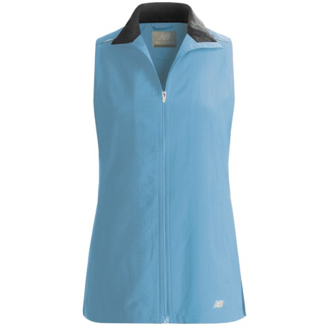 New Balance Sequence Running Vest (For Women)