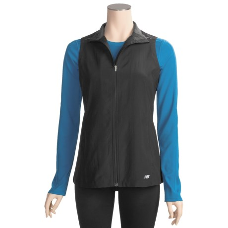 New Balance Sequence Running Vest (For Women)
