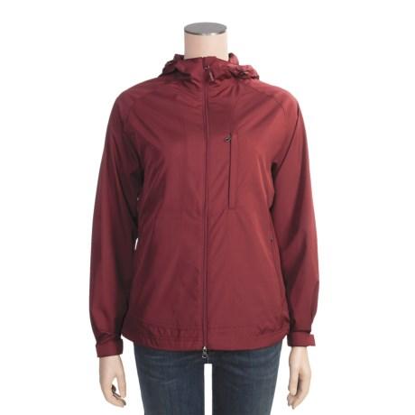 Royal Robbins Windjammer Jacket - UPF 40+ (For Women)