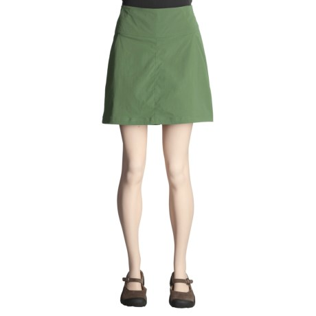 Royal Robbins Discovery Skort - UPF 50+, Stretch Nylon (For Women)