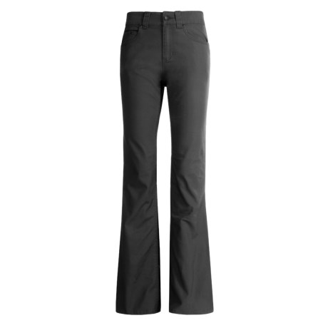 Royal Robbins Sidney Pants - Billy Goat Stretch Canvas, UPF 50+ (For Women)