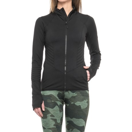 Mondetta Ultra Yoga Jacket (For Women)