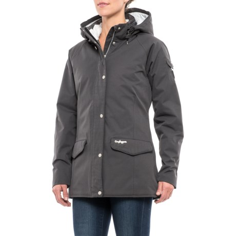 Craghoppers NatGeo 250 Jacket - Waterproof, Insulated (For Women)