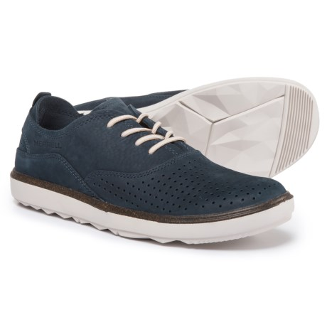 Merrell Around Town Air Sneakers - Nubuck (For Women)
