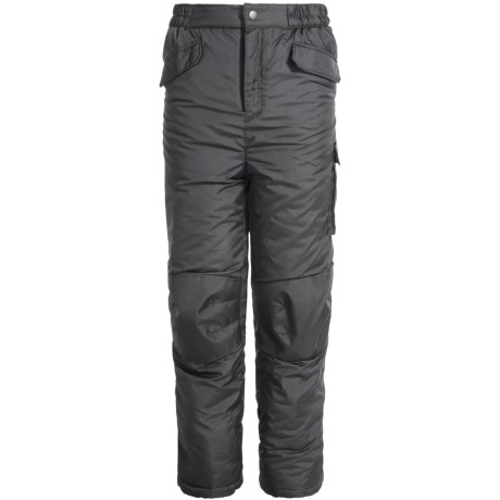 iXtreme Snow Pants - Insulated (For Little Boys)