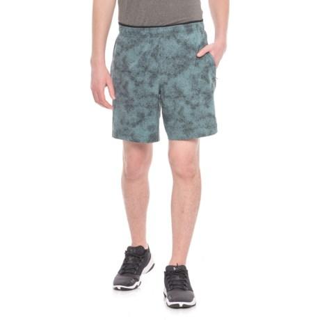 New Balance Printed Shorts - Built-In Liner (For Men)