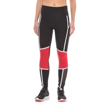 Mondetta Frenzy Leggings (For Women)