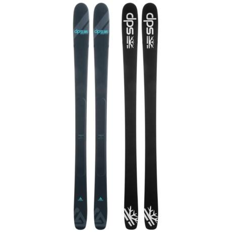 DPS Cassiar 85 Alchemist Alpine Skis (For Men)