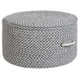 Colonial Mills Brisbane Houndstooth Ottoman - 11x20""