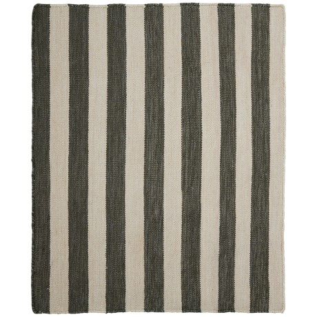 Colonial Mills Lux Stripe Flat-Weave Rug - 26x34""